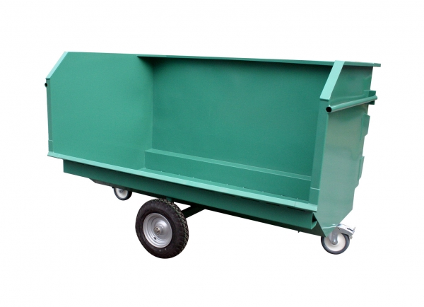 Mistcontainer 2000 Liter